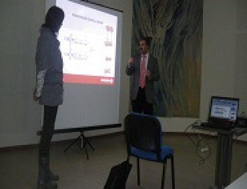 Технически семинар GIACOMINI