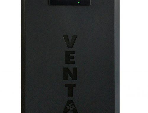 Мобилен пречиствател на въздух VENTAS DAPS M